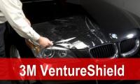 Антигравийная плёнка 3М VentureShield
