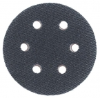 Промежуточная тарелка на липучке для METABO